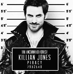 KillianJones