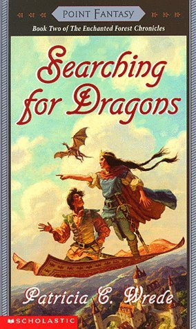 SearchingForDragons