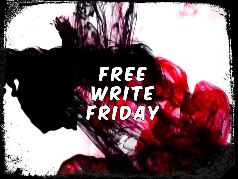FREEWRITEFRIDAY