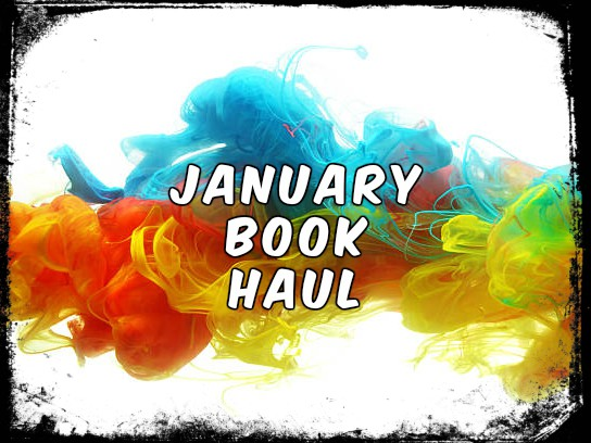januarybookhaul